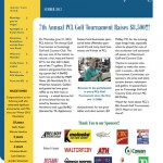 Newsletter Summer 2012