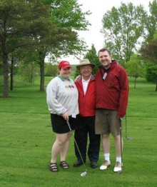 Golf Tournament 2011