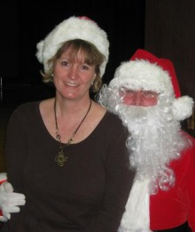 PCL Christmas Party 2011