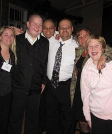 PCL 20th Anniversary Party