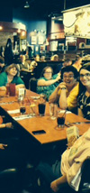 Boston Pizza Party May 2014 cropped