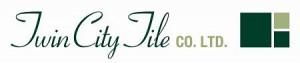Twin City Tile Logo
