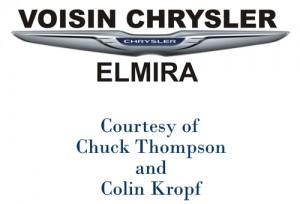 Voisin Chrysler