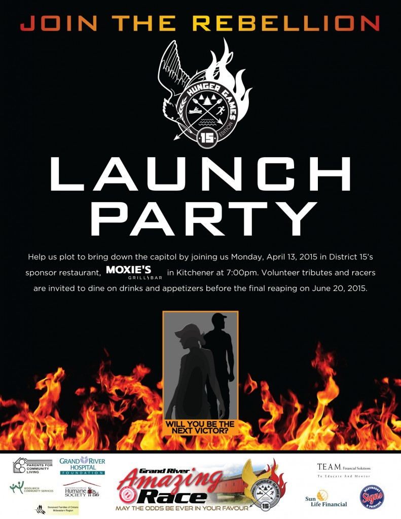 Launch Flyer March 2015