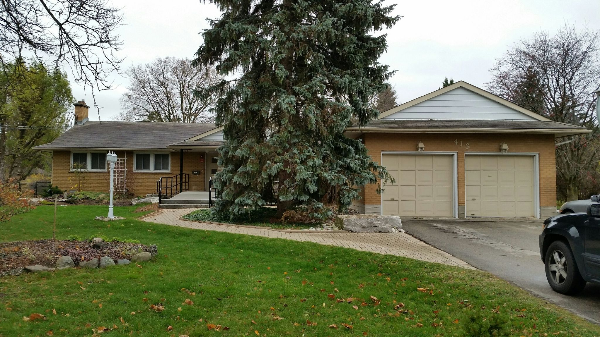 Forestlawn Home - Waterloo - 5 adults served with 24 hour support