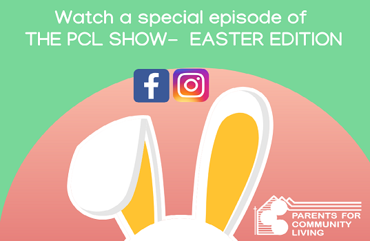 THE PCL SHOW - Easter Edition