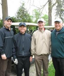 Golf Tournament 2011