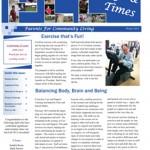 Newsletter Winter 2014