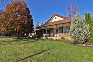 St. Charles Home - Breslau - Permanent home for 5 adult & respite for 8 adults adults