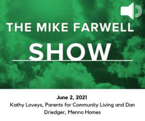 Mike Farwell Show